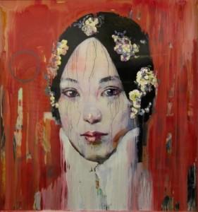Dreaming of Paris dans A Guangzhou Lady, Rebecca Xu hungliu1-281x300