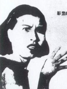 Jiang Qing, la plus belle femme de Chine ou comment je suis tombé bêtement amoureux ! dans Jiang Qing, la plus belle femme de Chine 1934_jiang_qing_movie_shot1-228x300