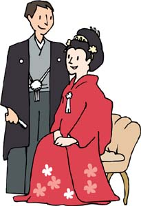 Les couples chinois dans Les couples chinois mariage_0781
