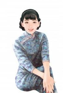 8996512-3d-des-annees-1930-dessin-vieux-style-femme-chinoise-029-204x300